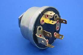 lucas 128sa 35327 key switch