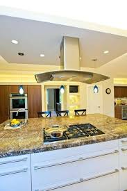 island kitchen hoods island hoods kitchen gray kitchen island in a modern style with