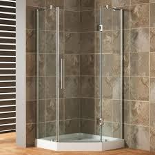 shower stalls for small bathroom rv shower enclosures pics