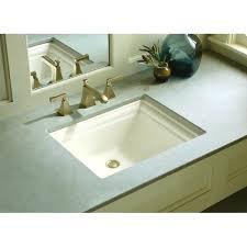 Undermount Rectangular Vanity Sinks Vanities Lifestyle Undermount Vanity Sink Canada Undermount