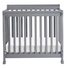 Mini Cribs by Mini Baby Cribs Dream On Me 3 In 1 Aden Convertible Mini Crib