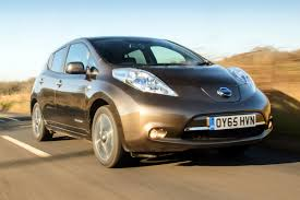nissan leaf nissan leaf 2016 review auto express