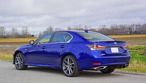 lexus gs 350 for sale australia 2016 lexus gs 350 awd f sport road test review carcostcanada