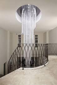 Chandelier With Crystal Balls Best 25 Modern Crystal Chandeliers Ideas On Pinterest Modern