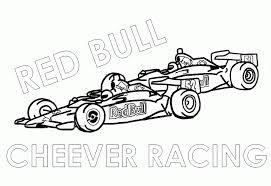 race car 25 transportation u2013 printable coloring pages