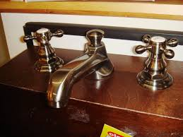 antique brass bathroom faucet finish styles inspiration home designs