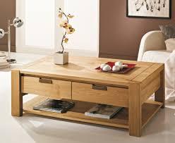 Table Verre Design Italien by Fabriquer Une Table Basse En Bois U2013 Phaichi Com