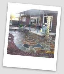 Building Stone Patio by 318 Best Stone Patio Ideas Images On Pinterest Patio Ideas