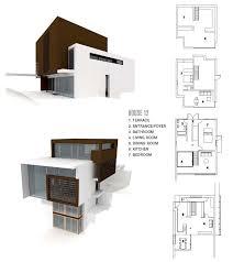 13 3d 3d model of modern building construction room design