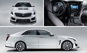 cadillac cts v 4 door 2016 cadillac cts v photos and wallpapers trueautosite