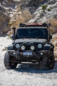 beach jeep jeep wrangler jk swb modified