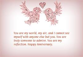 Anniversary Card For Wife Message Best Anniversary Quotes For Wife