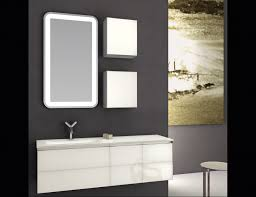 Floating Vanity Plans Appealing Art Deco Bathroom Design With Shiny Black Tile Floor And