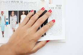 top finger rings images Try this diy upper finger rings a pair a spare jpg