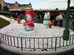 mickey and minnie halloween decorations christmas at tokyo disney resort part 2 disneyland u0027s decorations