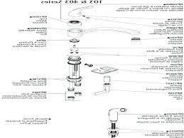 peerless kitchen faucet parts stunning peerless kitchen faucet parts mydts520