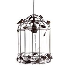Caged Pendant Light Pendant Lighting Ideas Top Birdcage Pendant Light Chandelier