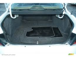 1996 chevrolet lumina standard lumina model trunk photo 38174784