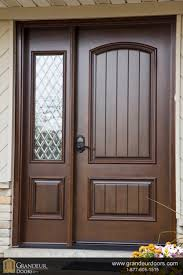 wooden doors and windows designs 58 types of front door designs