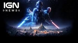 star wars battlefront 2 beta details revealed ign
