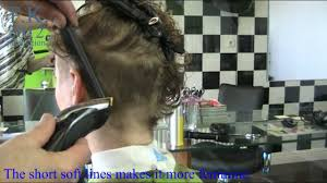 theo knoop new hair today what i want short hair and an exciting color by theo knoop