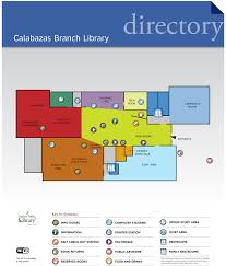 San Jose City College Map by Calabazas Branch Library San Jose Public Library
