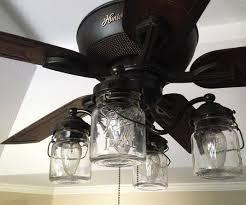 Kitchen Fan Light Fixtures Jar Ceiling Fan Light Http Centophobe Jar