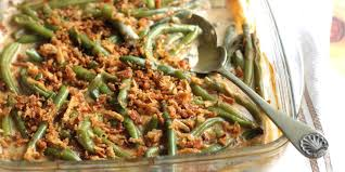 green bean casserole recipe genius kitchen