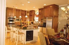 Kitchen Dining Room Remodel Terrific 11 Open Kitchen Dining And Living Room Floor Plans Paint