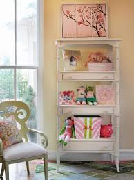 Shelves For Kids Room Kids Storage And Organization Ideas That Grow Hgtv Within Shelves