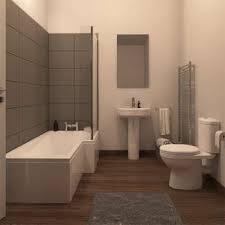 bathroom heat l fixture shower bath suites heat plumb