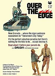 over the edge u201d the 1979 teen angst film that introduced a