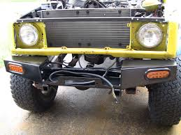 homemade jeep bumper homemade winch bumpers need pics zukikrawlers