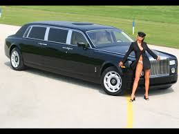 roll royce royce ghost rolls royce phantom black tie edition by genaddi side angle runway