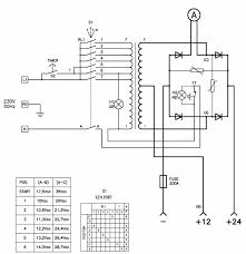 05538 startmaster pwt1000 wiring diagram