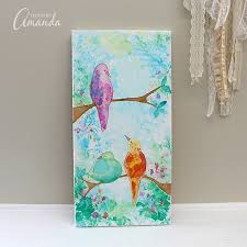 where to buy bleeding tissue paper bleeding tissue paper birds on canvas wall