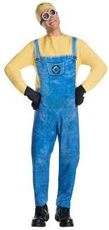 minion costume jerry minion men costume 44 99 the costume land