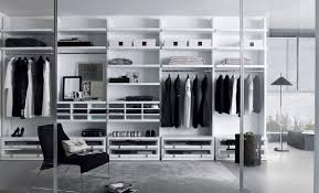 bedroom charming walk in closet designs to maximize storage