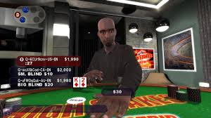 high stakes on the vegas strip poker edition game ps3 playstation