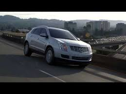 cadillac suv prices and used cadillac srx prices photos reviews specs the