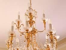 ricambi per ladari antichi ladario antico cristallo arredamento mobili e accessori per