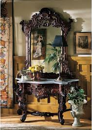 Marble Top Entryway Table 43 Best Console Table Louis Xiv 17th Century Images On