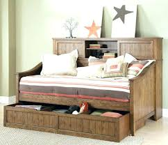 Daybed With Storage Underneath Daybed With Storage Drawers Daybed Storage Underneath Daybeds With