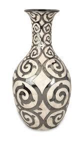 amazon com imax 89684 benigna oversized floor vase tall home