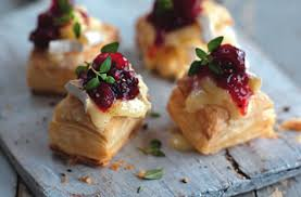 puff pastry canape ideas 10 canapés without