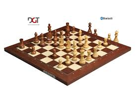 the dgt projects electronic chess board e board bluetooth