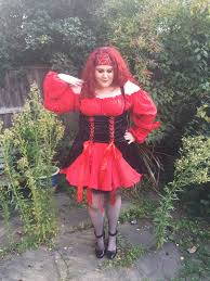 pirate plus size halloween costumes arrrrr matey review of the psl boutique vixen pirate costume