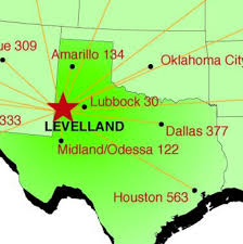 mileage map us mileage map levelland economic development
