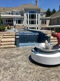 home design grand rapids mi mcconcrete grand rapids mi stamped u0026 decorative concrete contractor