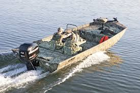 Boat Duck Blinds For Sale Wildfowl U0027s Best Duck Boats For 2013 Wildfowl